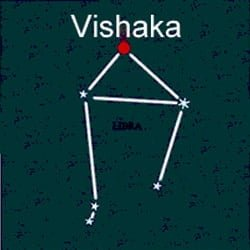 vishakha birthstar