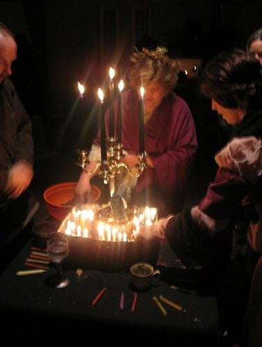 wiccan traditions gardnerian wicca