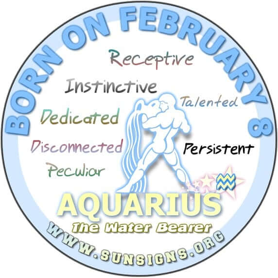 2020 horoscope for 8 february birthdays