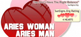 Aries Woman Compatibility