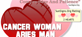 Cancer Woman Compatibility