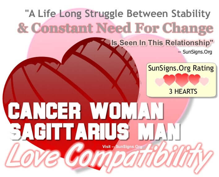Dating a sagittarius man reviews