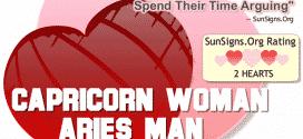 Capricorn Woman Compatibility