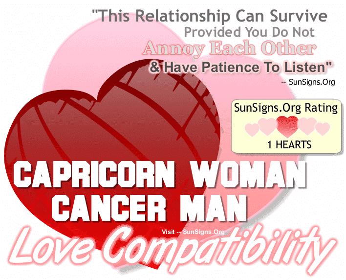Dating Tips för Capricorn man