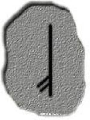 fehu merkstave