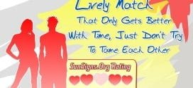gemini man leo woman love compatibility