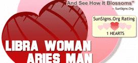 Libra Woman Compatibility
