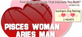 Pisces Woman Compatibility