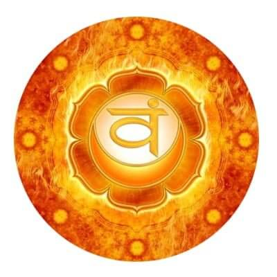 What Is The Sacral Chakra? | SunSigns Org