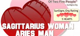 Sagittarius Woman Compatibility