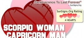 Scorpio Woman Capricorn Man