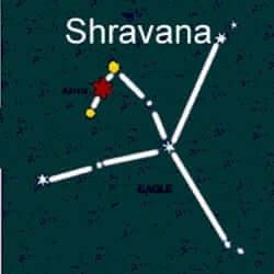 shravana birthstar