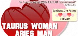 Taurus Woman Compatibility
