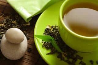 slippery elm tea