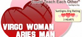 Virgo Woman Compatibility
