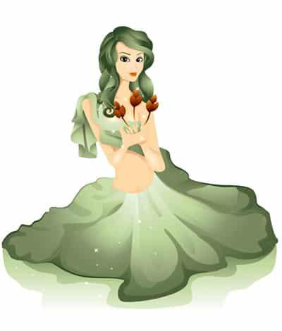 virgo woman
