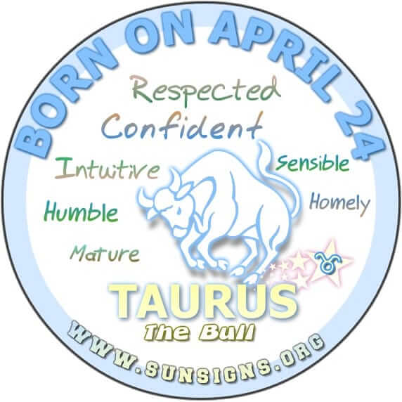 january 24 taurus astrology