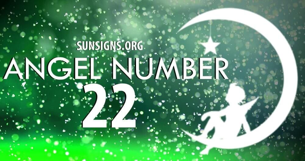Angel Number 22 promotes diplomacy, harmony, and power