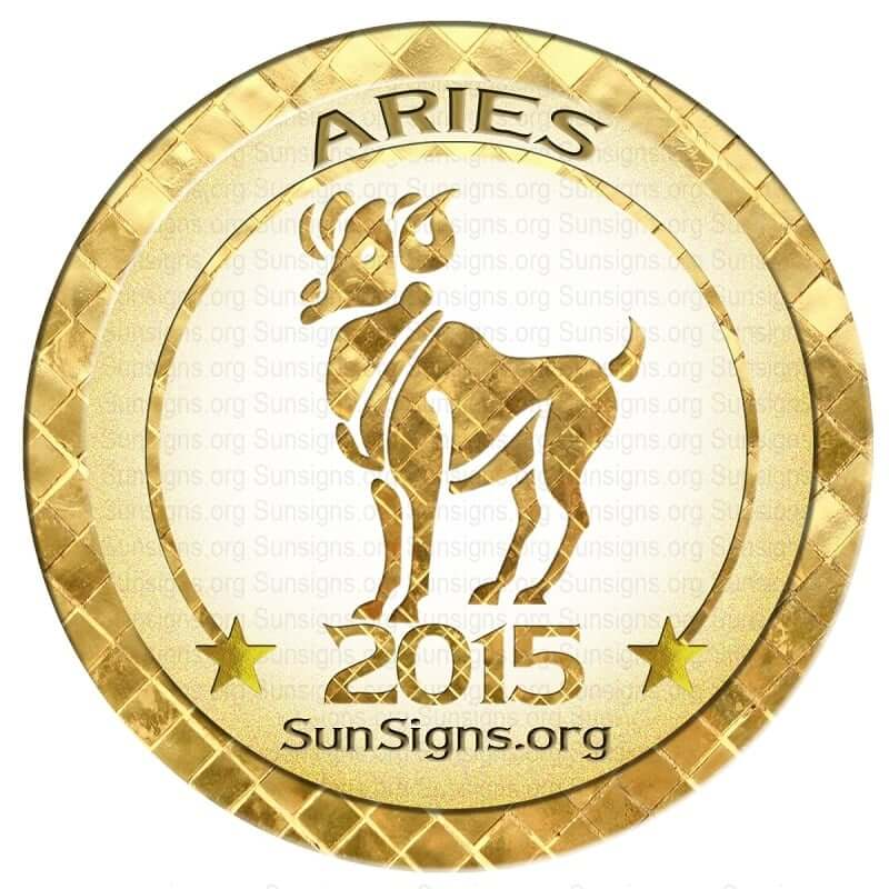 Aries Horoscope 2015 Predictions | SunSigns Org