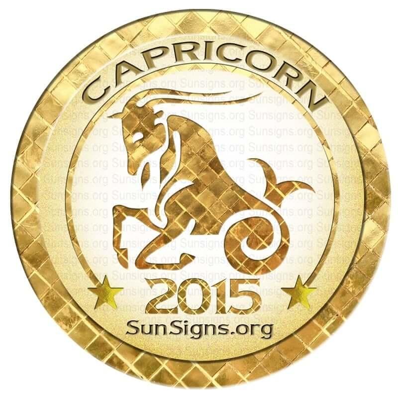 Capricorn horoscope dates in Melbourne