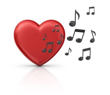 choose music