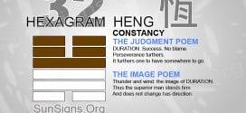 hexagram 32