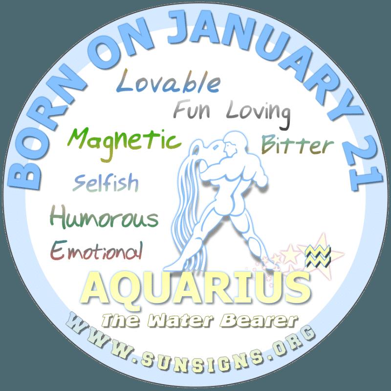 21 january capricorn horoscope