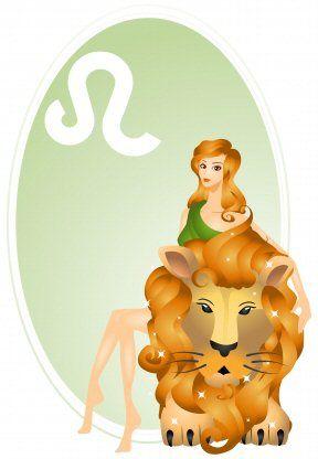 leo woman