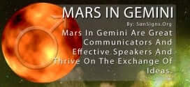 Mars In Gemini. Mars In Gemini Are Great Communicators And Effective Speakers And Thrive On The Exchange Of Ideas.