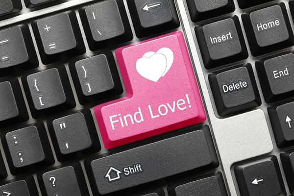 online dating find love online