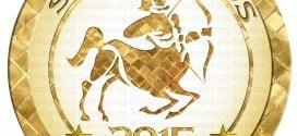 Sagittarius Horoscope 2015 Predictions