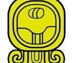 Kan seed lizard Mayan sign