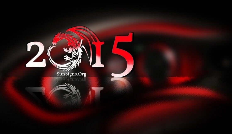Dragon Horoscope 2015 Predictions | Sun Signs