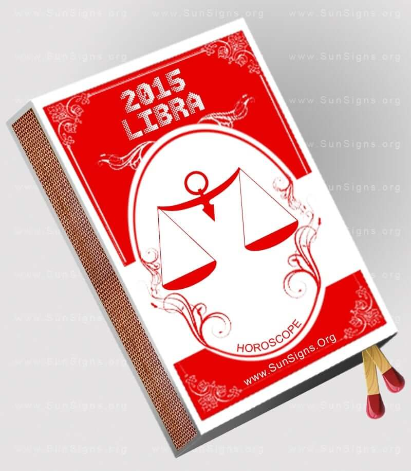 The 2015 Libra horoscope predicts that this year presents both rewards and challenges for this sun sign.