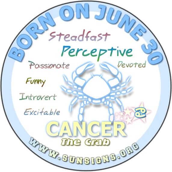 cancer horoscope january 30 birthday