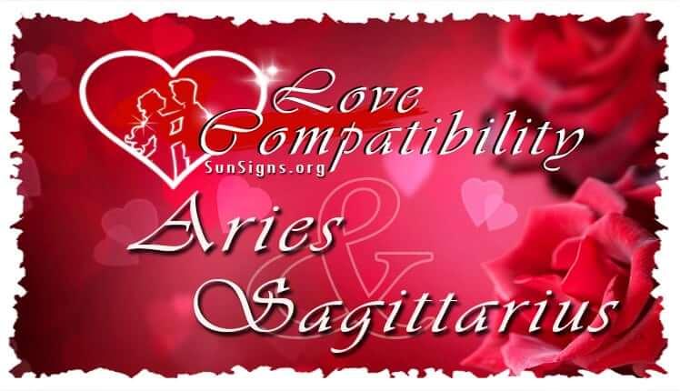 aries sagittarius