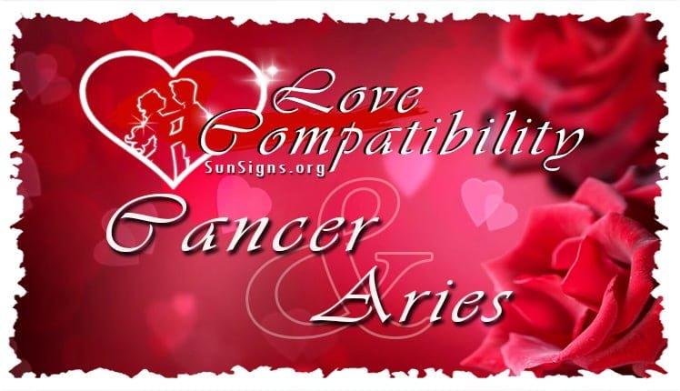 cancer aries