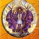 celtic zodiac alder tree