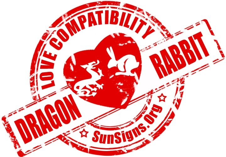 chinese dragon zodiac compatibility with rabbit. The Chinese zodiac signs dragon and the rabbit seem very opposite and different in nature.