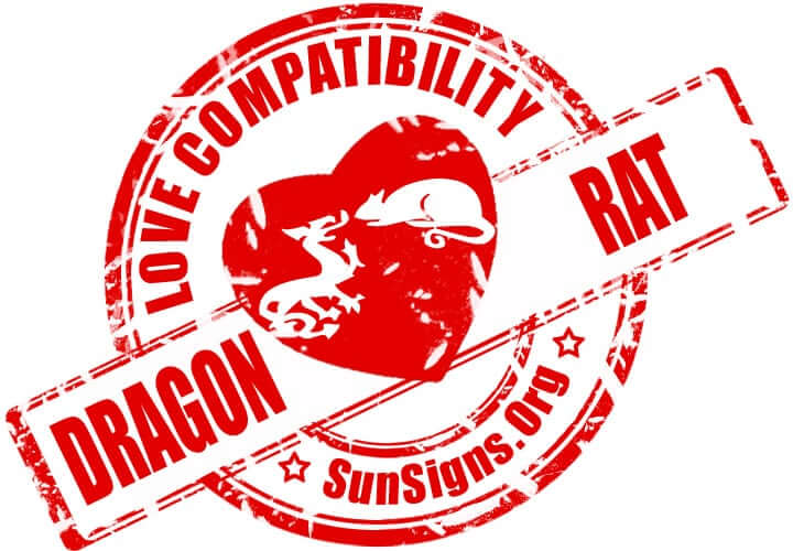 chinese dragon zodiac compatibility with rat. The two Chinese zodiac compatibility between the dragon and rat can be excellent and mind-blowing!