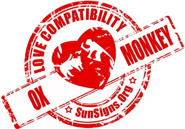 Ox Monkey Compatibility. Contrasting personalities seem to be a big factor in the love compatibility between the Ox and the Monkey.