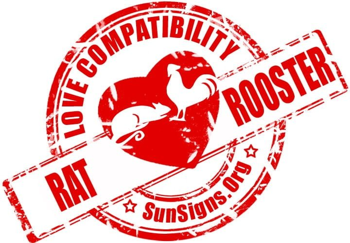 rat rooster compatibility