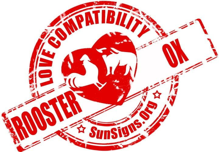 chinese rooster zodiac compatibility with ox. Chinese astrology predicts that the rooster and ox relationship has the potential to enjoy a very good love compatibility.