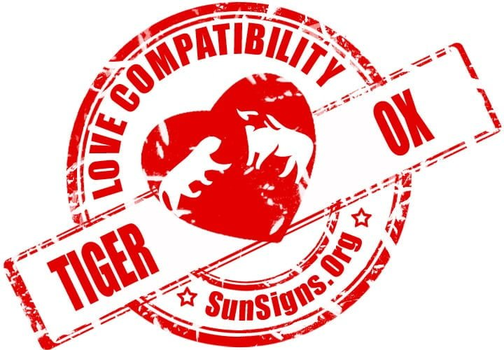 chinese tiger zodiac compatibility with ox. The Chinese love compatibility between the tiger and ox might not make them very good couple.
