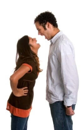 Incorporate these rules into your fight nights to make sure one disagreement doesn't unravel your whole relationship.