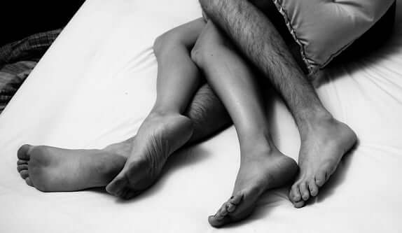 Introduce new fun things to your relationship both inside and outside the bedroom