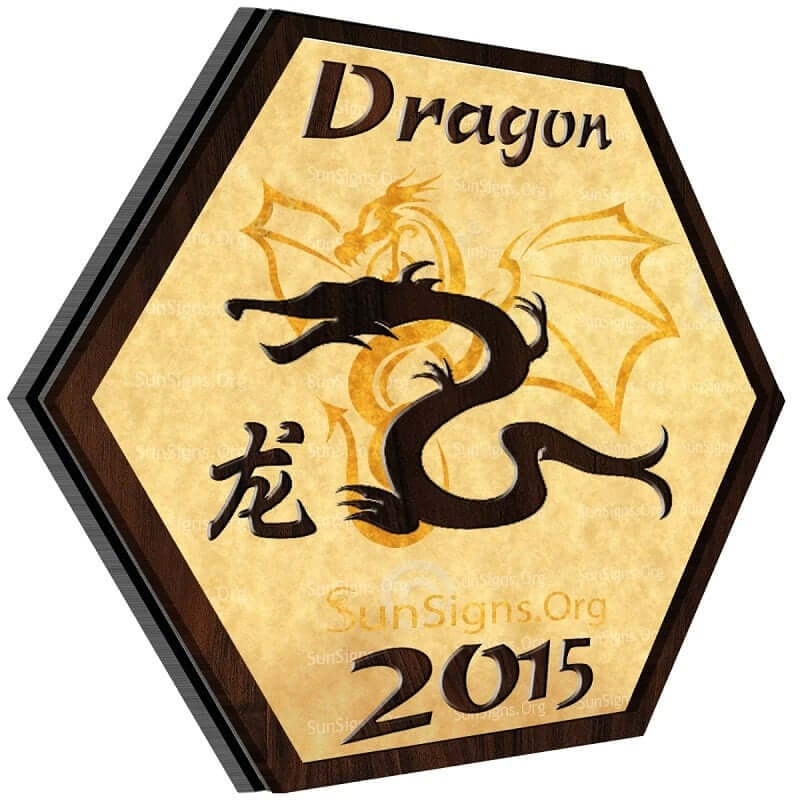Dragon 2015 Horoscope: An Overview – A Look at the Year Ahead, Love, Career, Finance, Health, Family, Travel