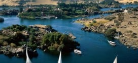 The first sign of the Egyptian zodiac is The Nile.