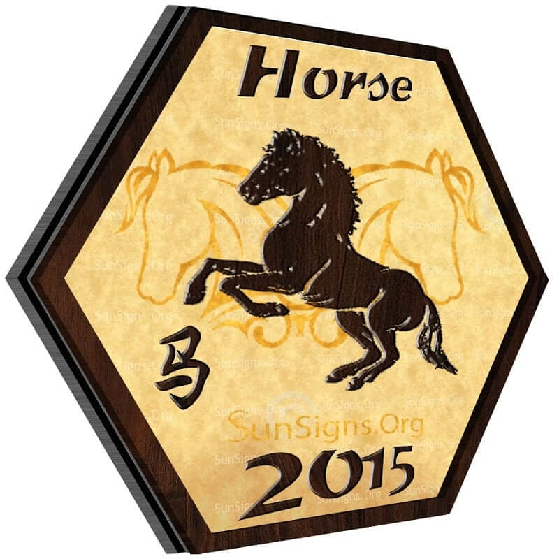 Horse 2015 Horoscope: An Overview – A Look at the Year Ahead, Love, Career, Finance, Health, Family, Travel