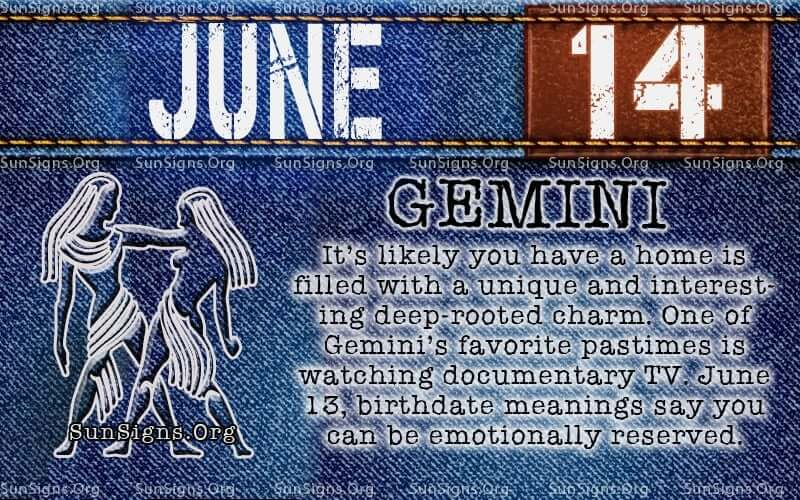 january 14 horoscope gemini gemini